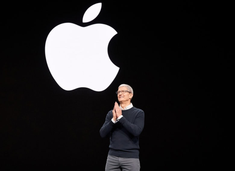 Tim Cook could open up on the success of Apple's various subscription services.