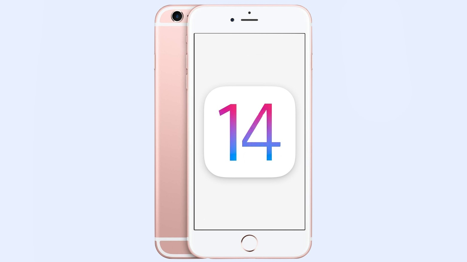 iOS 14 will reportedly run on many older iPhone models