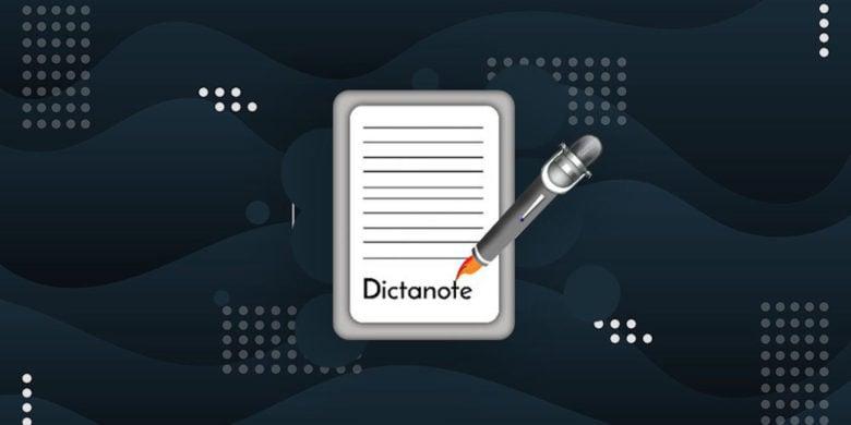 Dictanote PRO