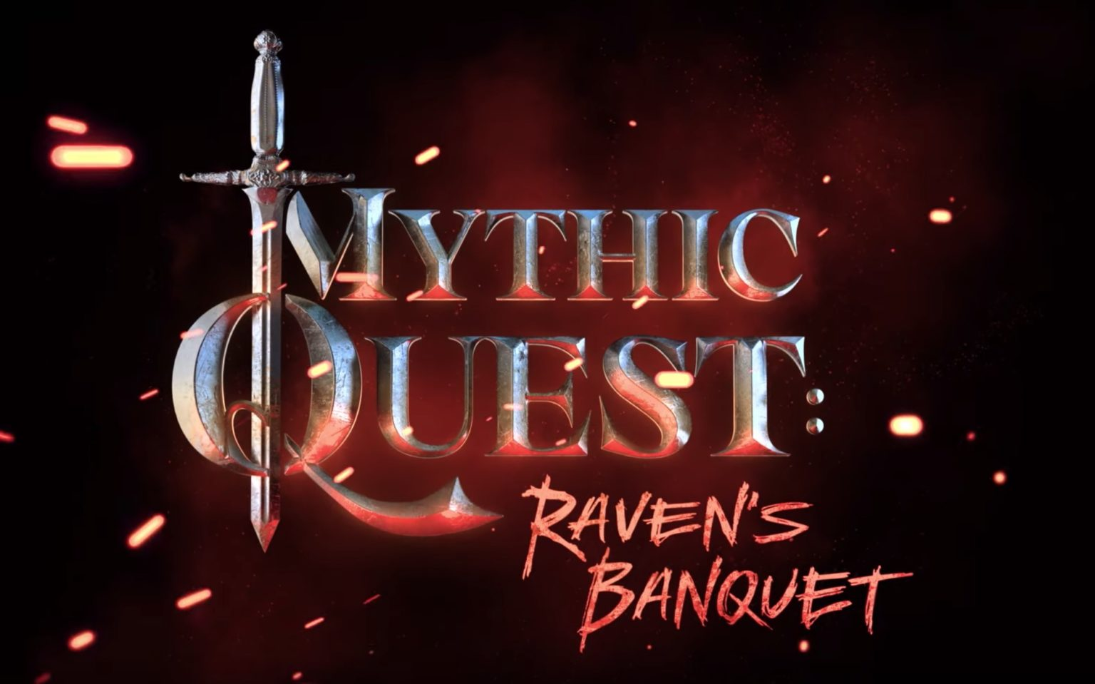 Apple TV+ comedy Mythic Quest coming to PAX South gaming expo