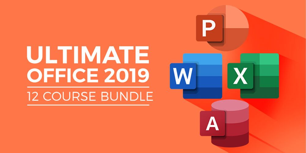 The Ultimate Microsoft Office Certificate Mastery Bundle- Recent Editions