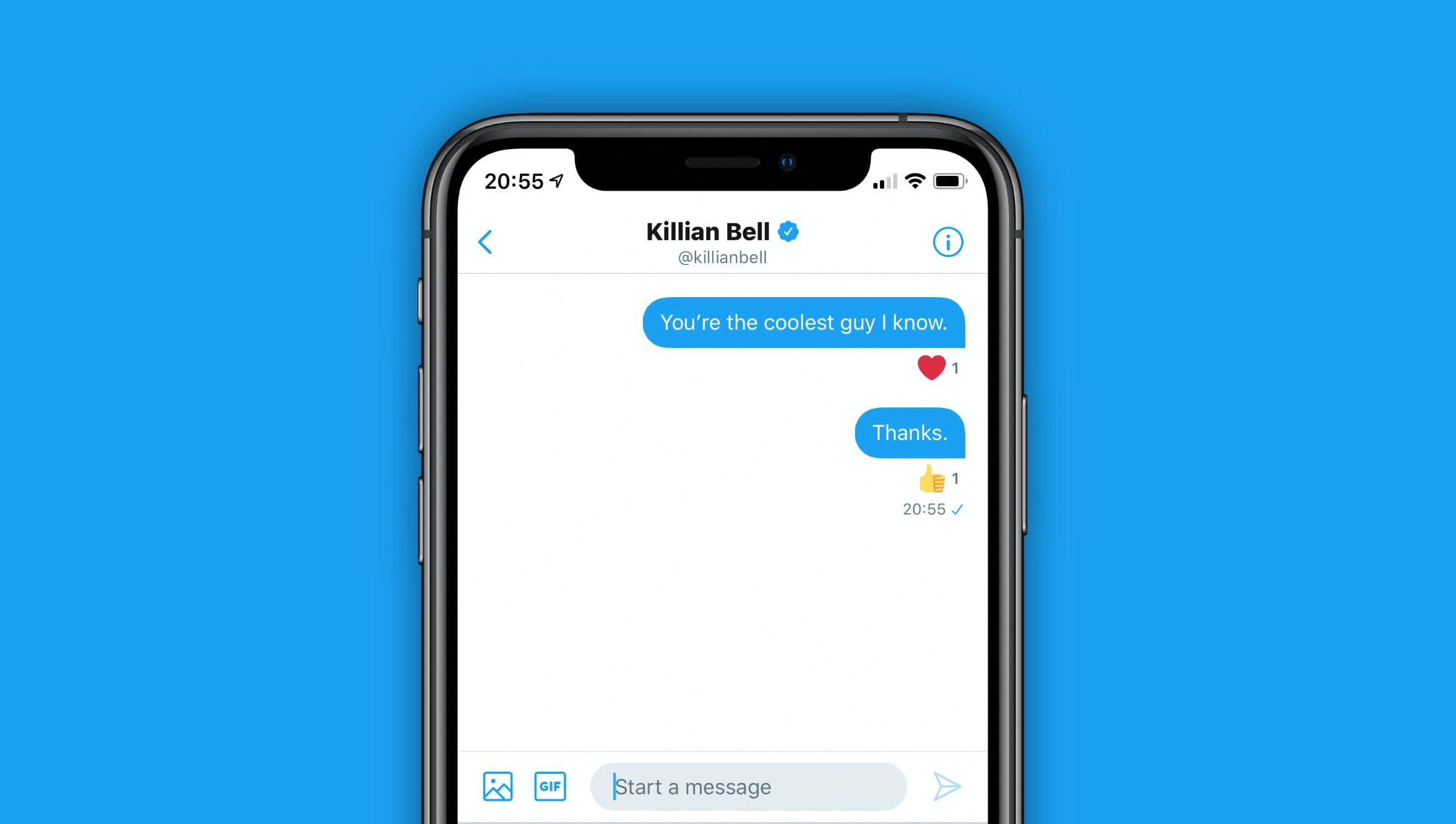 Twitter-emoji-reactions