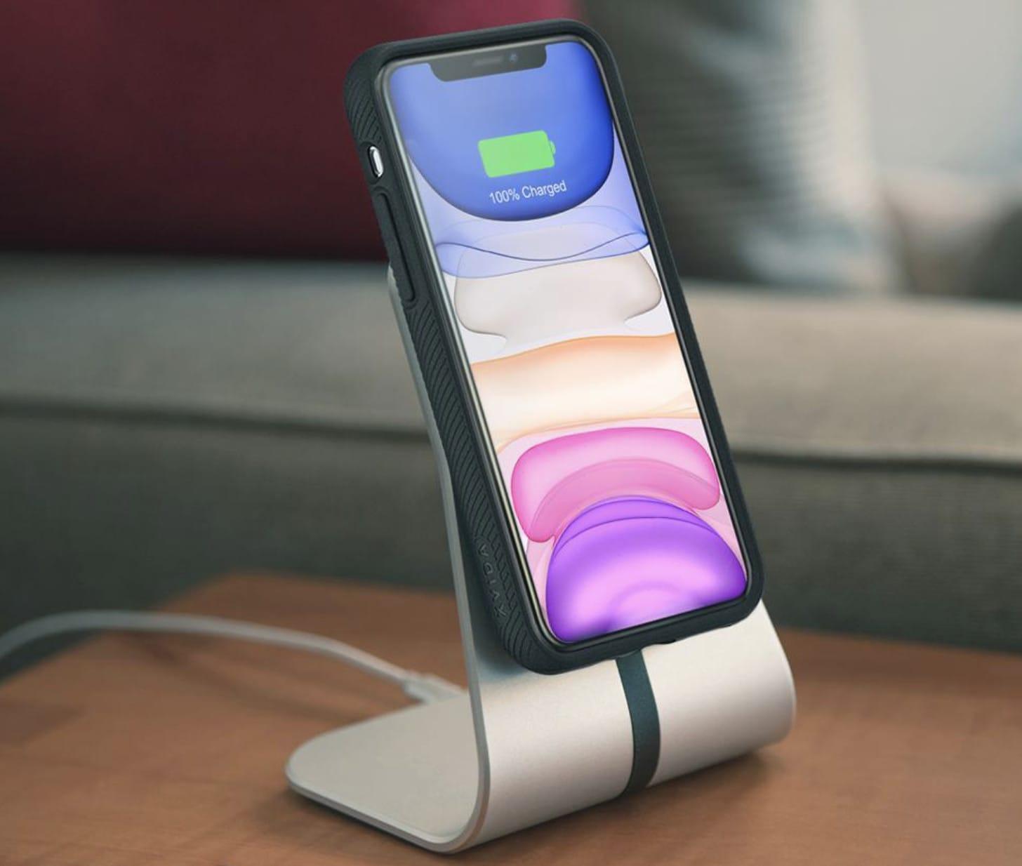 Xvida-iPhone