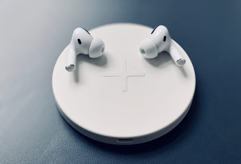 AirPods Pro are a must for the pro worker working from home