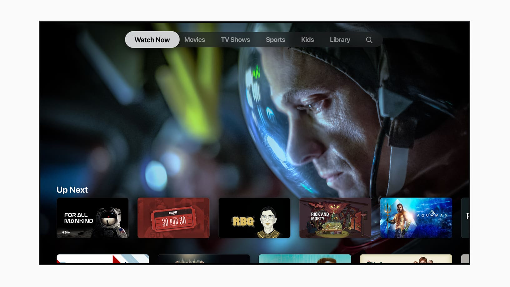 What Apple TV+ needs to be a big player in 2020