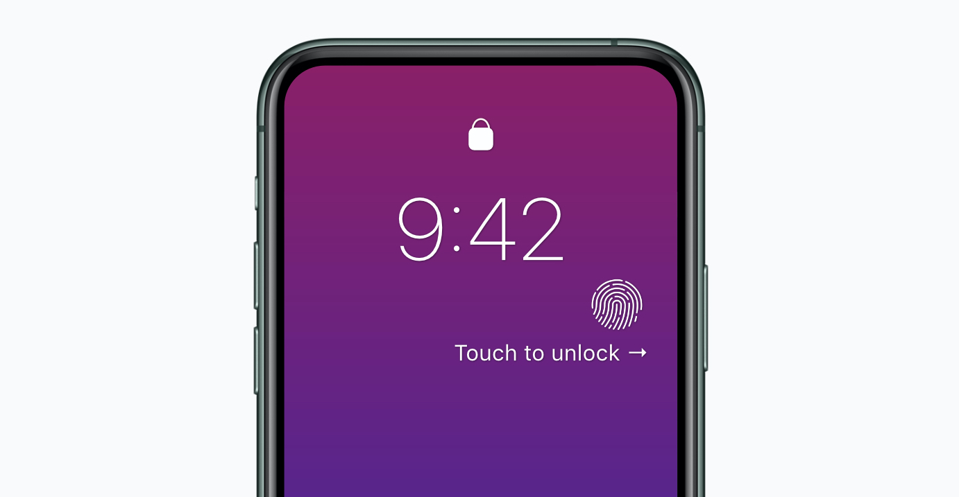 iPhone-Touch-ID-power