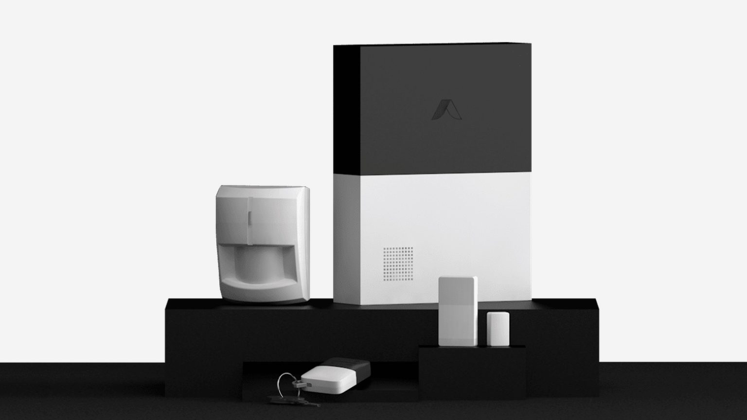 Abode Smart Security Kit gets you started