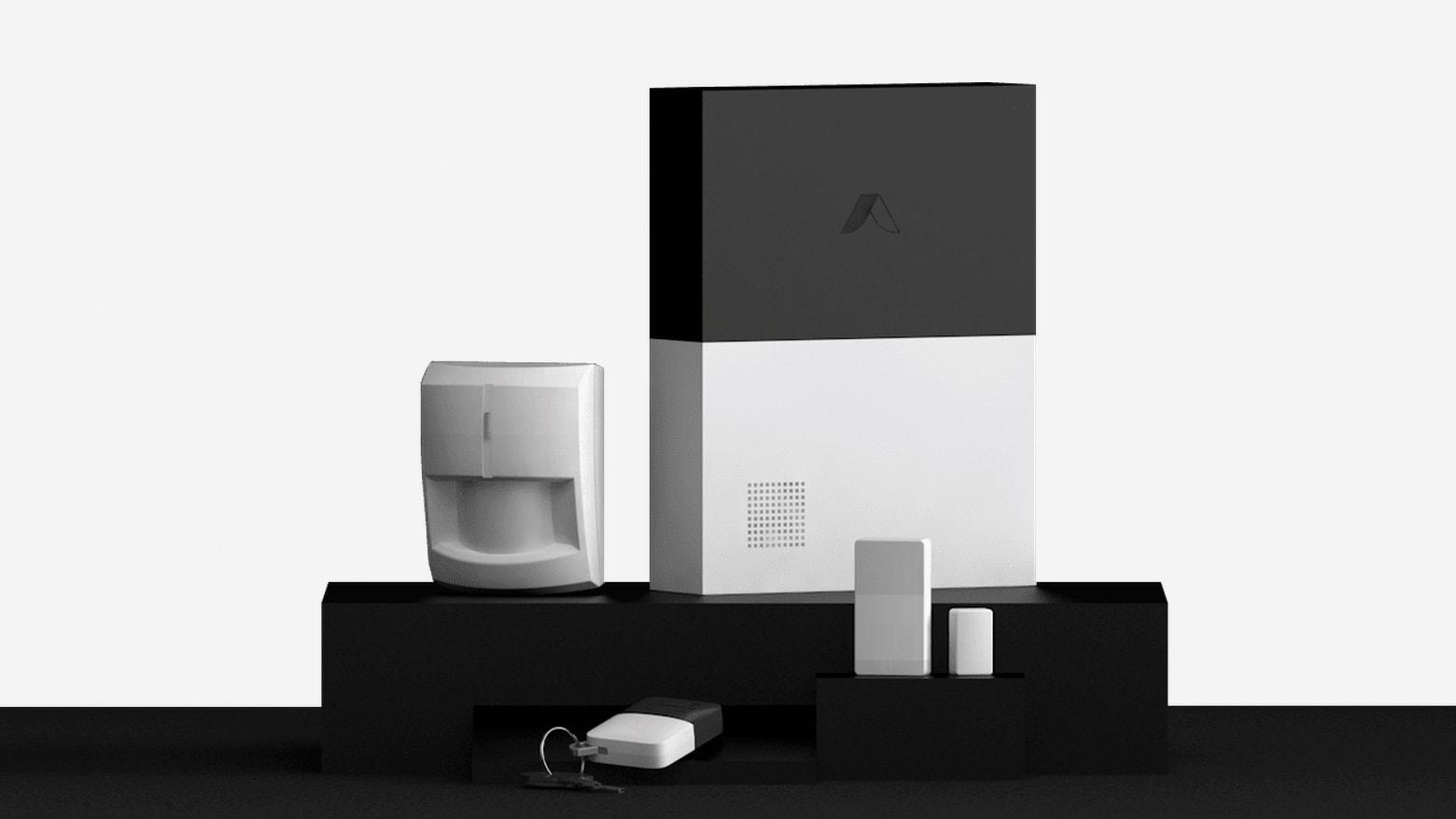 Abode Smart Security Kit gets you started