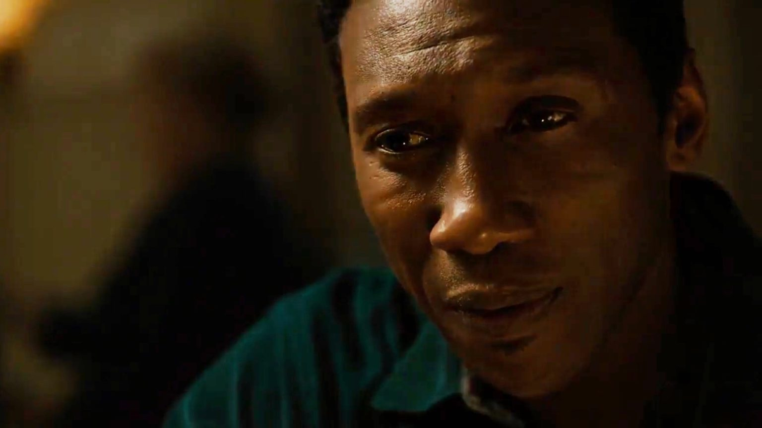 Mahershala Ali is starring in a film for Apple TV+.