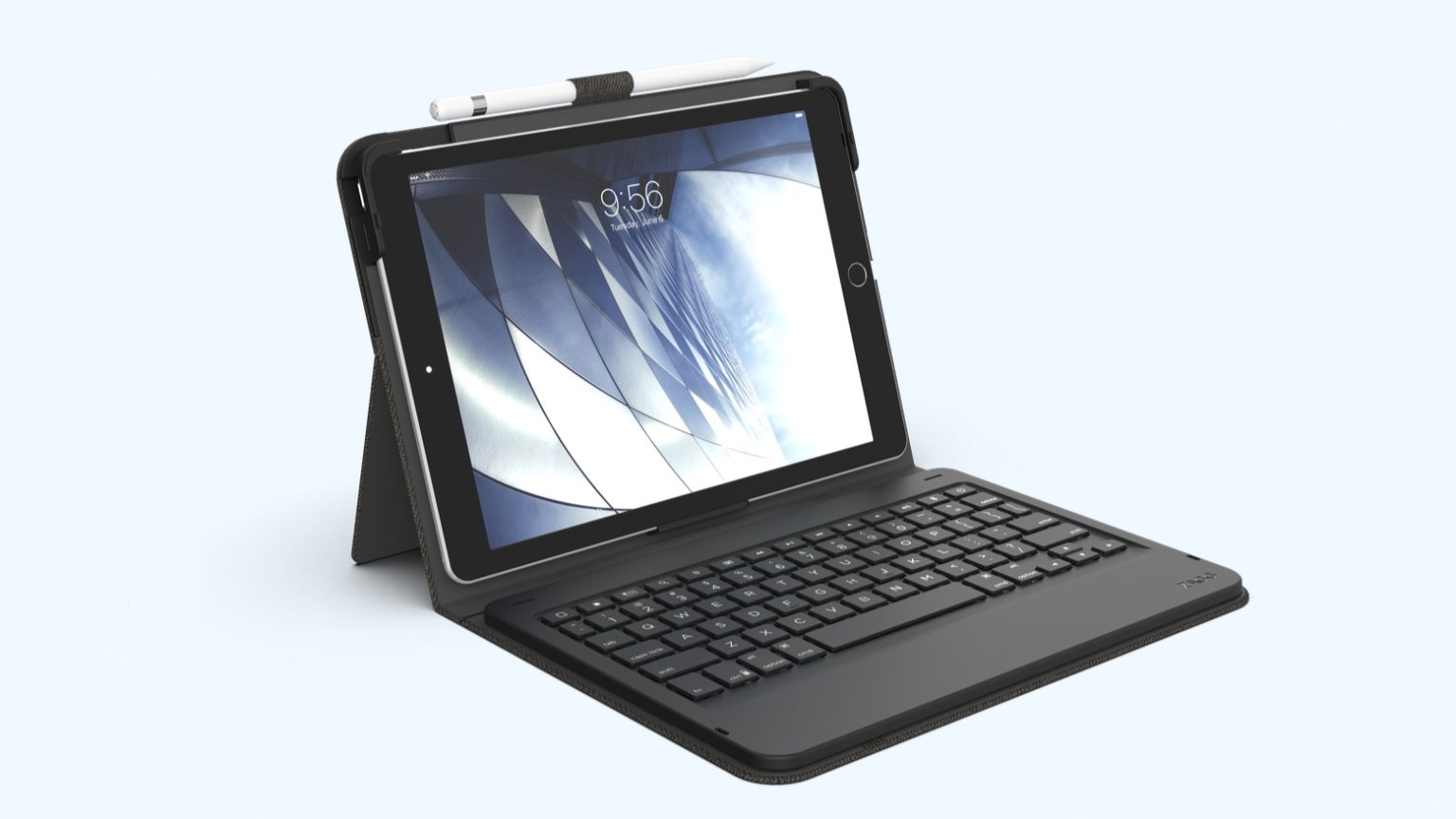 Zagg Messenger Folio with 10.2-inch iPad