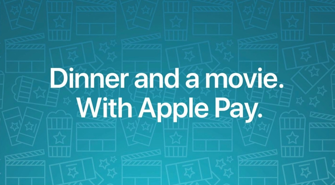 Latest Apple Pay promo offers free movie rental when you spent $10 with Postmates