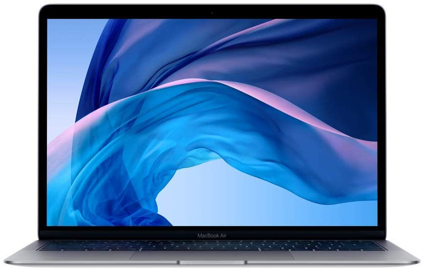 Get the new MacBook Air for a big discount.