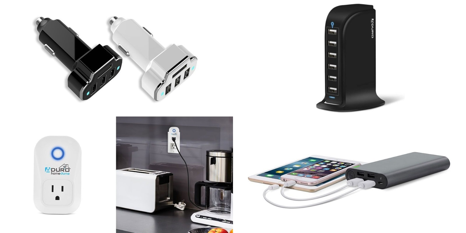 power charging roundup 02/20/20