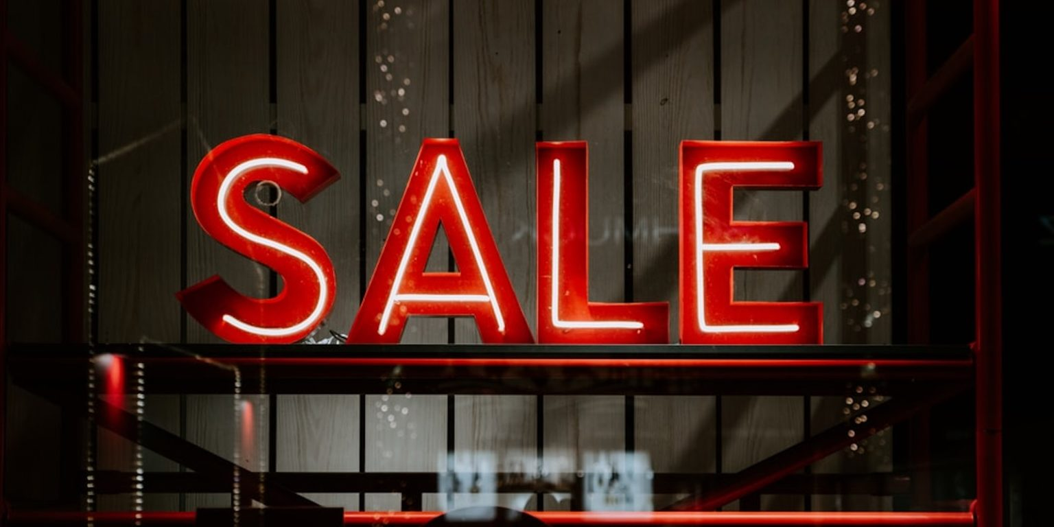 Prez Day Sale