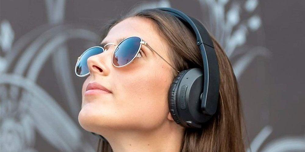 Riot Headphones