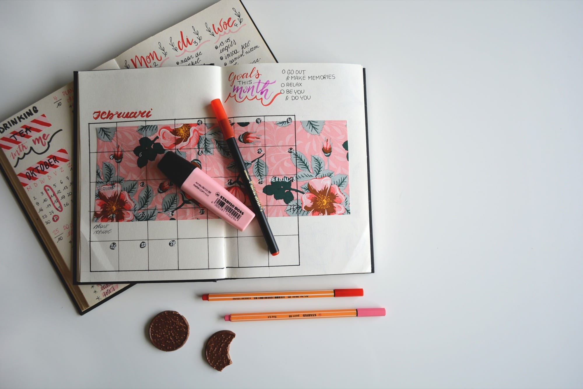 Some adults use the Bullet Journal as an excuse to regress to childhood.