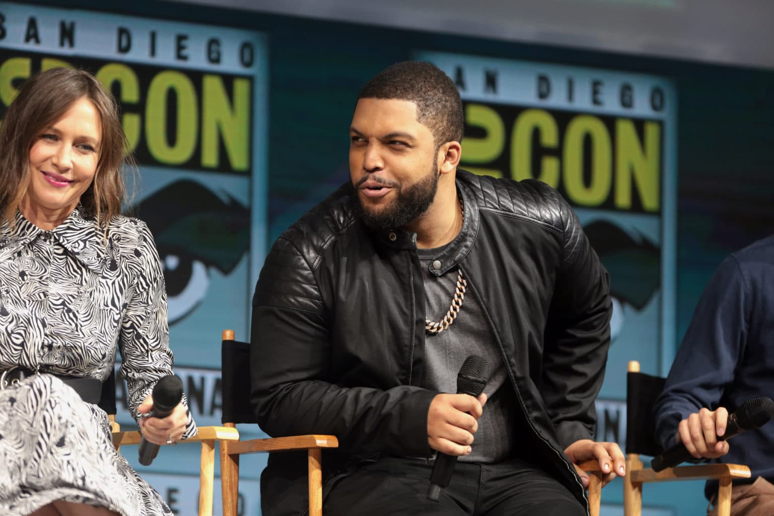 O'Shea Jackson Jr. is bringing his swagger to Apple TV+ basketball show,