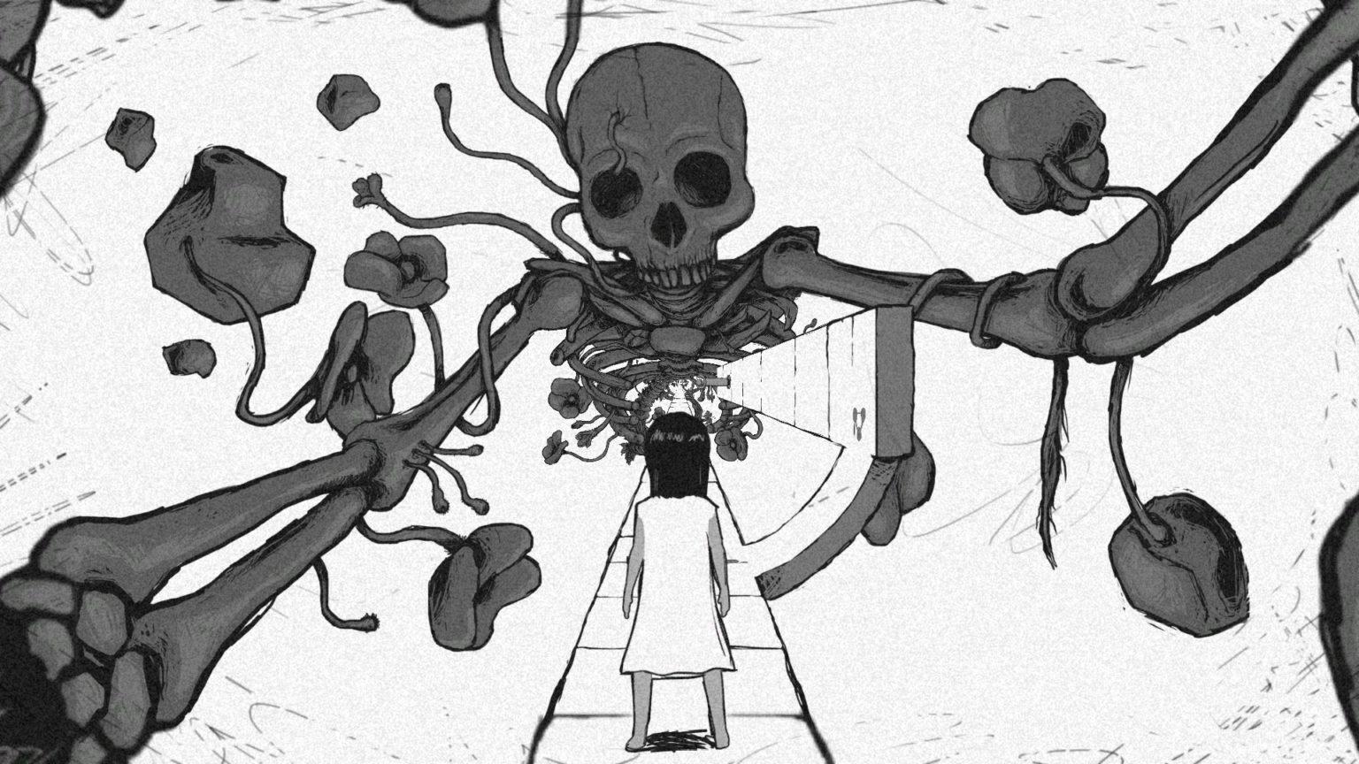 Path to Mnemosyne screenshot