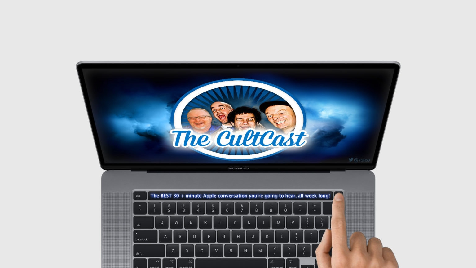 CultCast 431: iOS 14 leaks, and it looks like iOS is getting a big overhaul.
