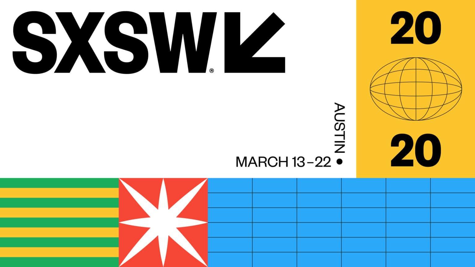 logo for SxSW