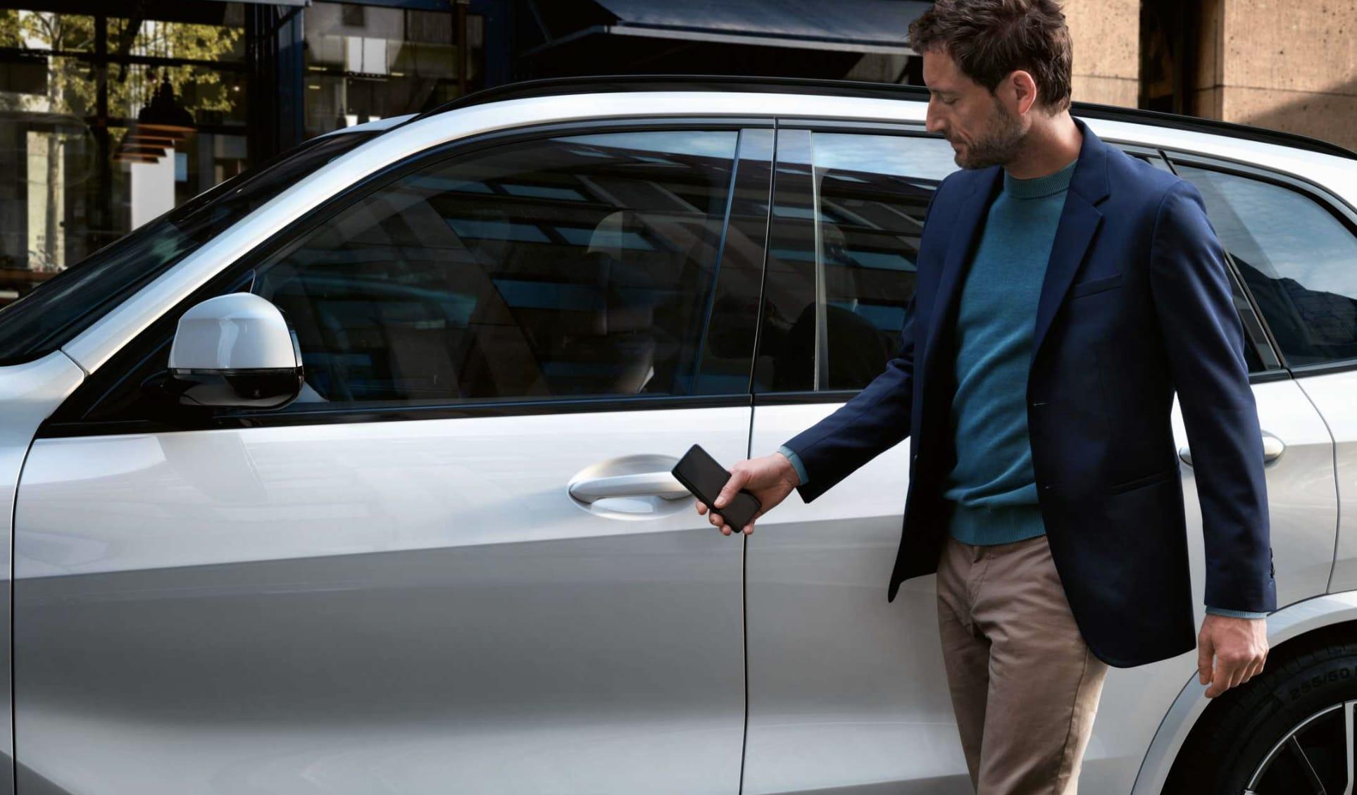 BMW-Digital-Key