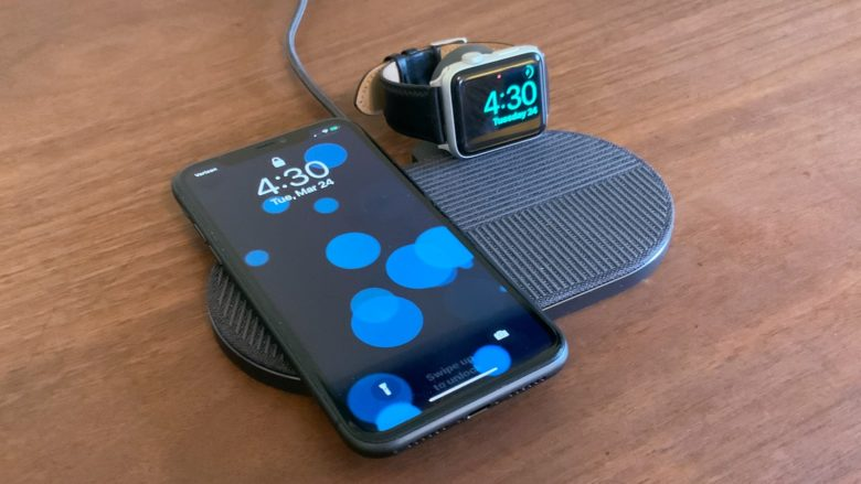 Native Union Drop XL Wireless Charger (Watch Edition) review