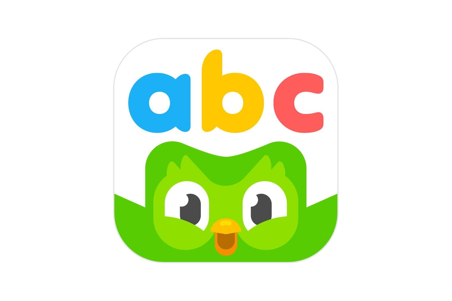 Duolingo-ABC