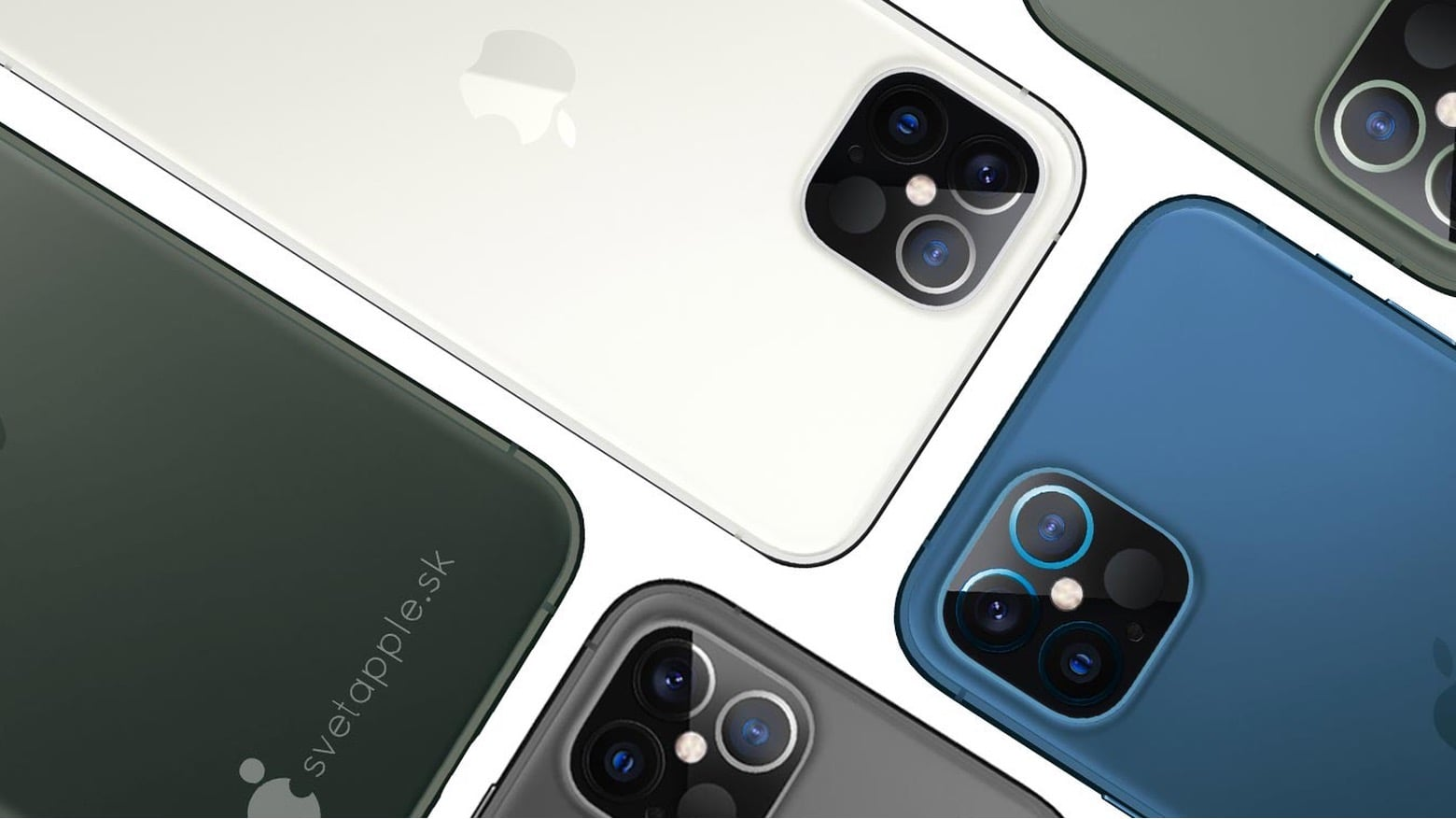 iPhone 12 with LiDAR scanner