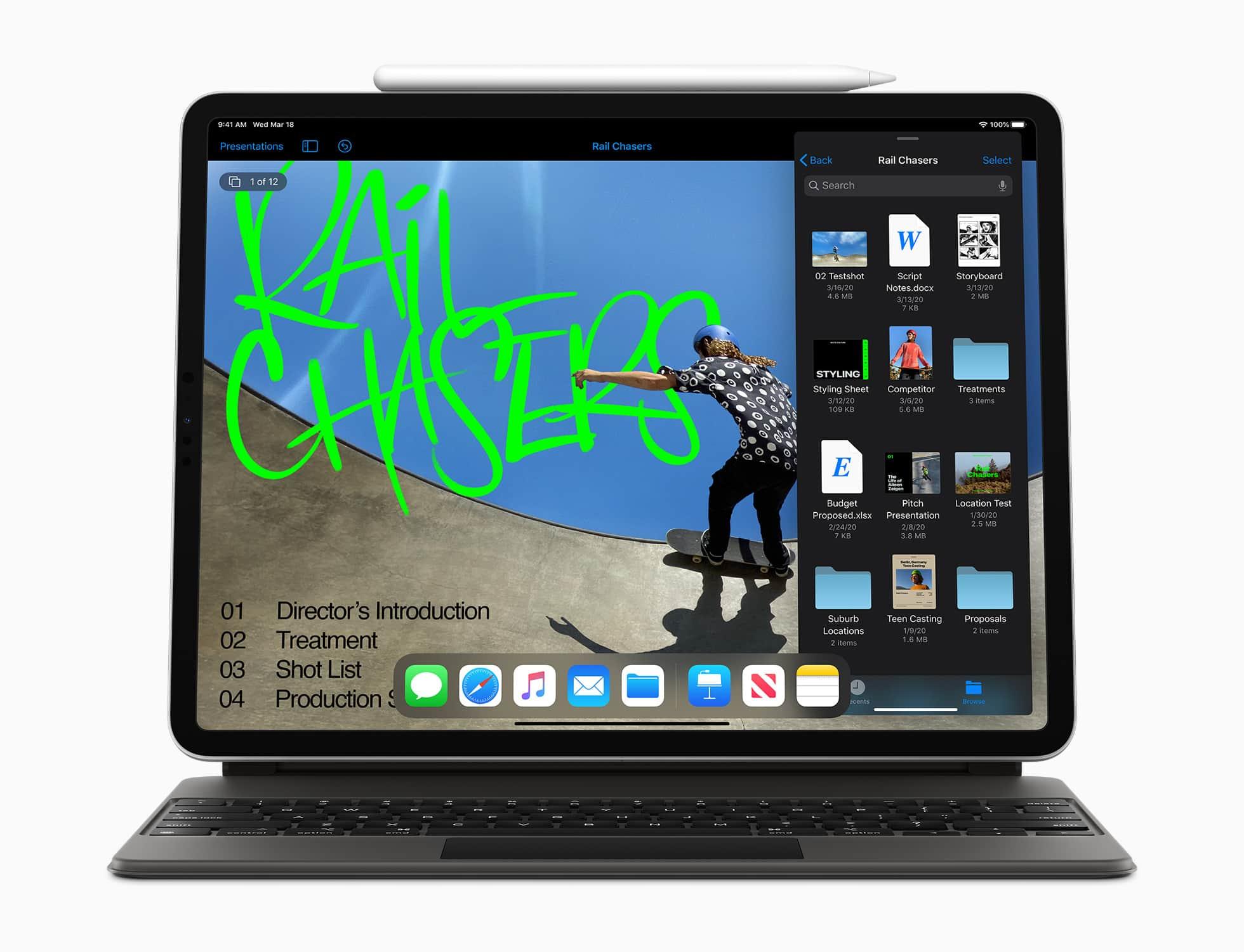 The new 2020 iPad Pro: The best iPad yet?