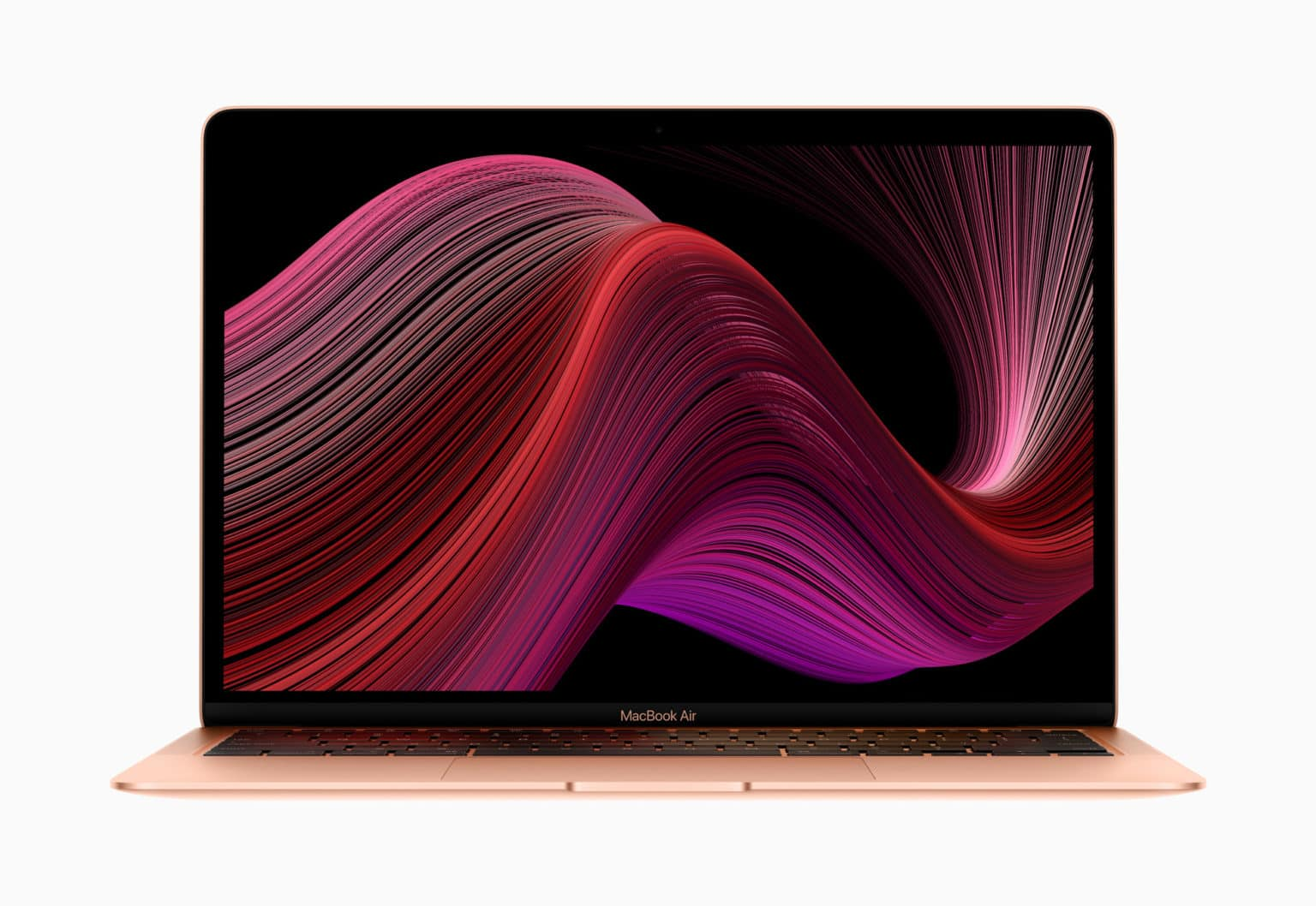 2020 MacBook Air