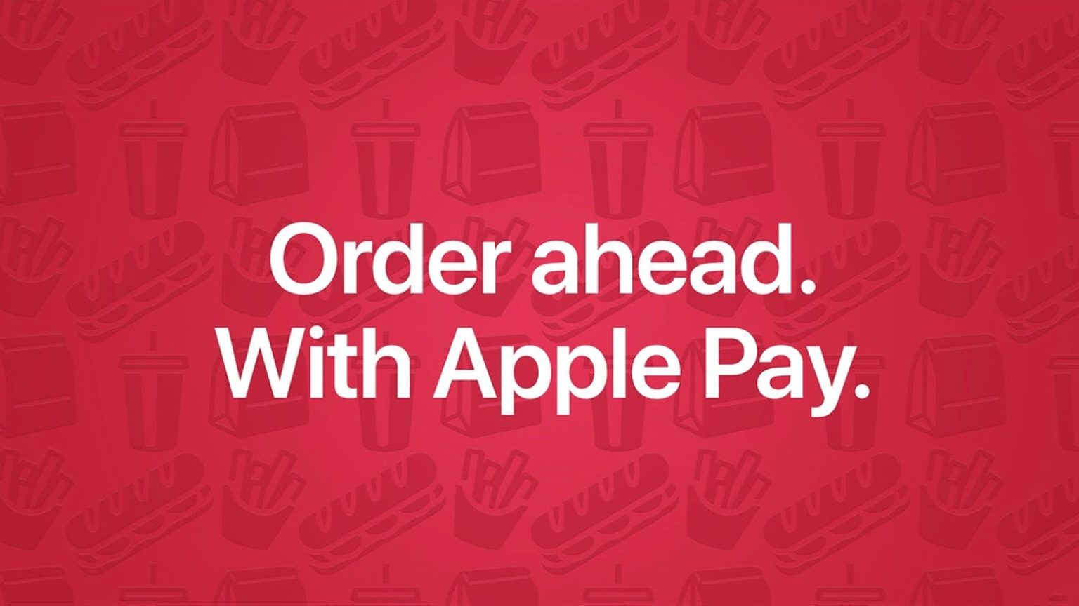Jimmy John's Apple Pay
