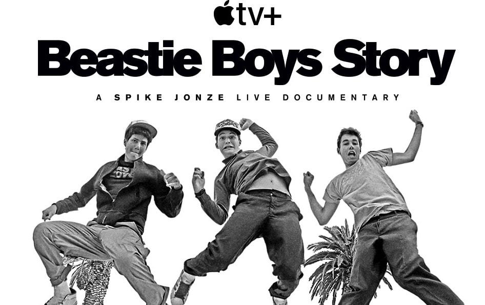 Beastie Boys Story 1