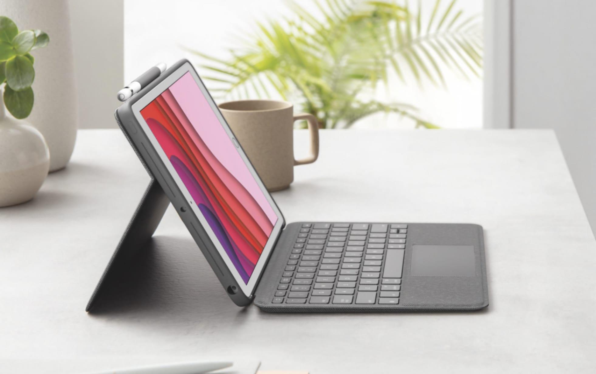 Logitech-Combo-Touch-iPad