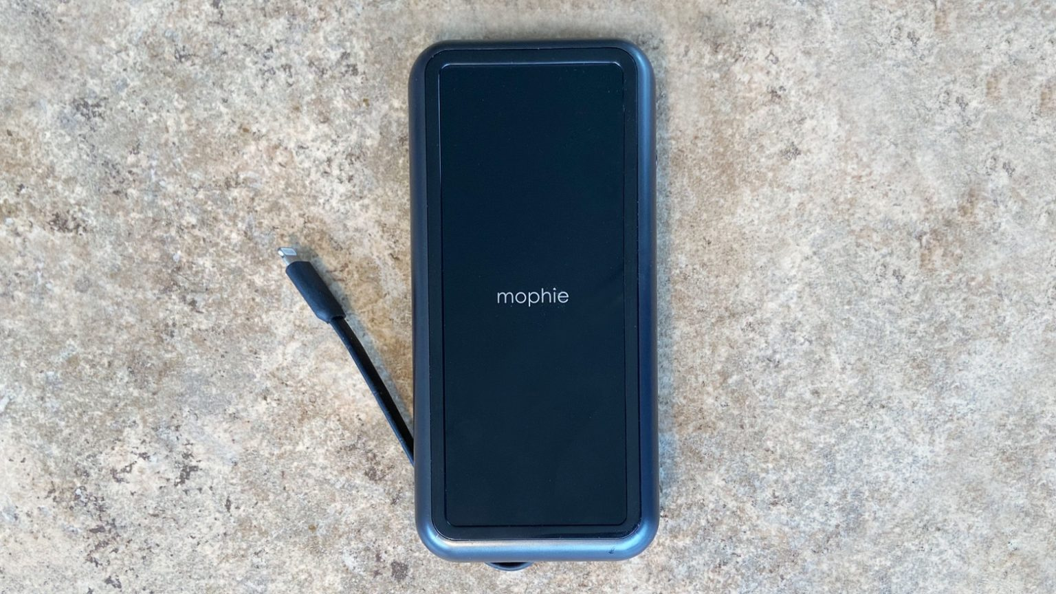 Mophie Powerstation Plus XL Wireless review