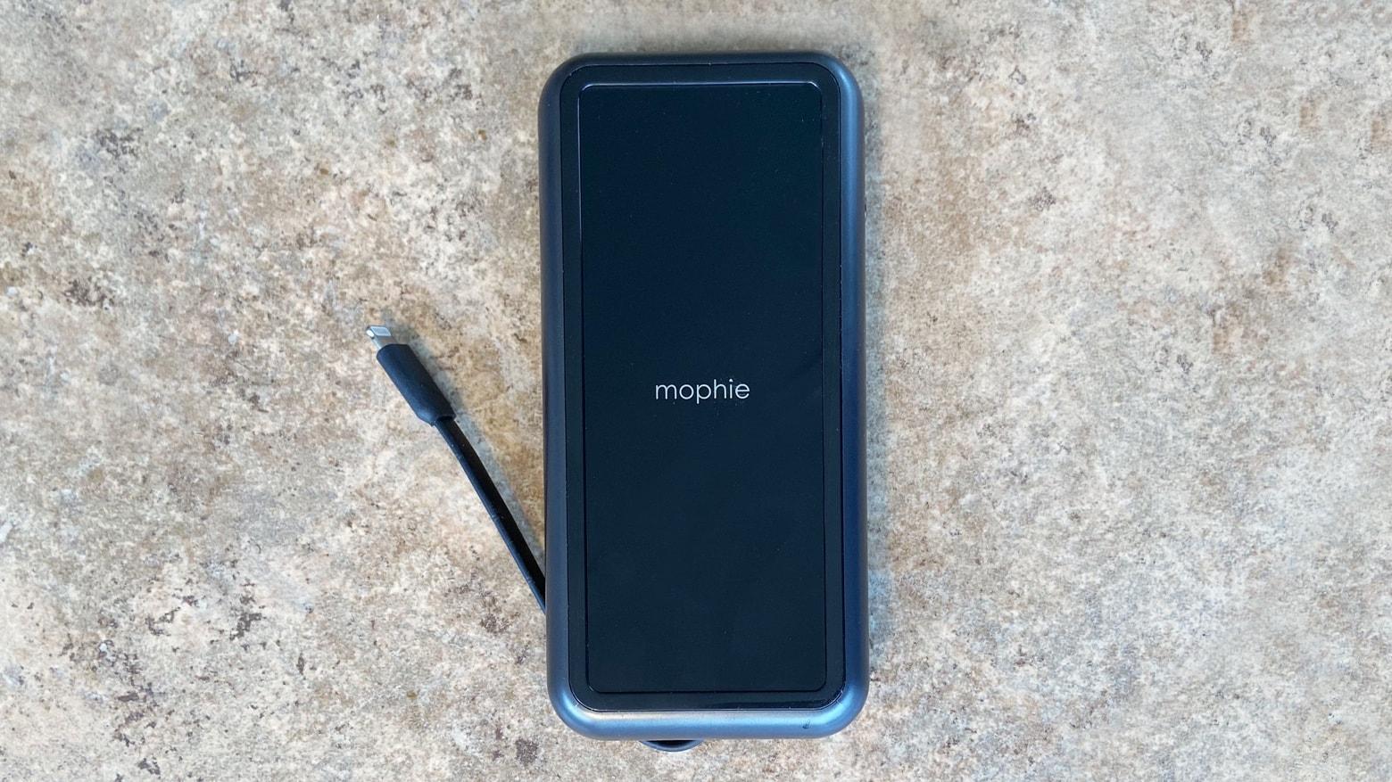 Mophie Powerstation Plus XL Wireless review