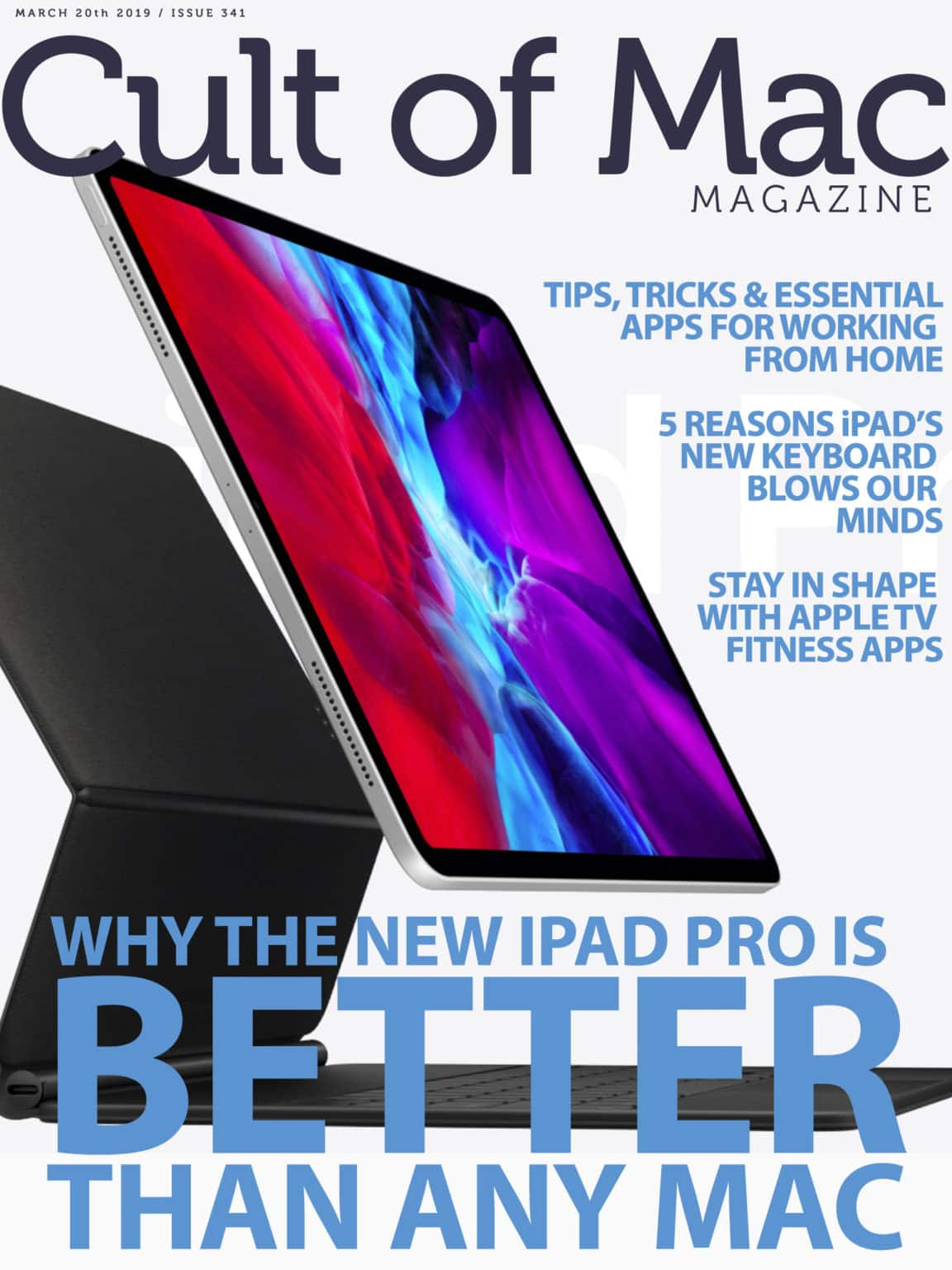 Why 2020 iPad Pro is better than any Mac