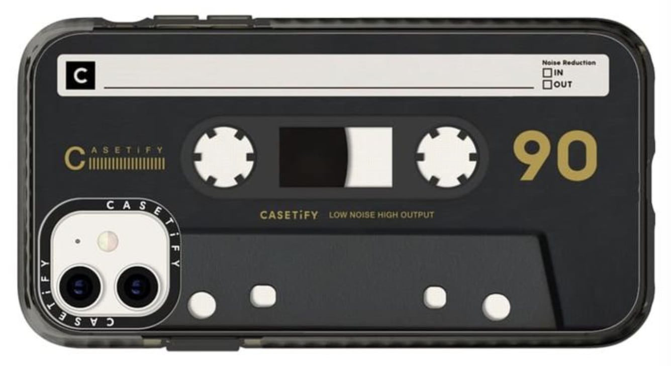 Casetify-Mixtape-2