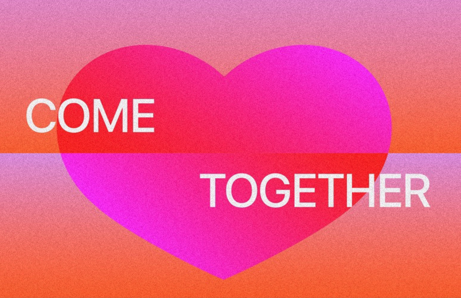Come Together 1
