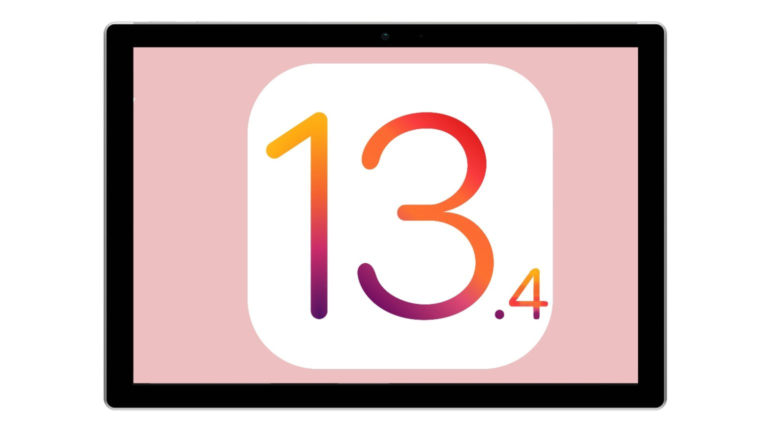 iPadOS 13.4 is headed for iPad Pro and other tablets