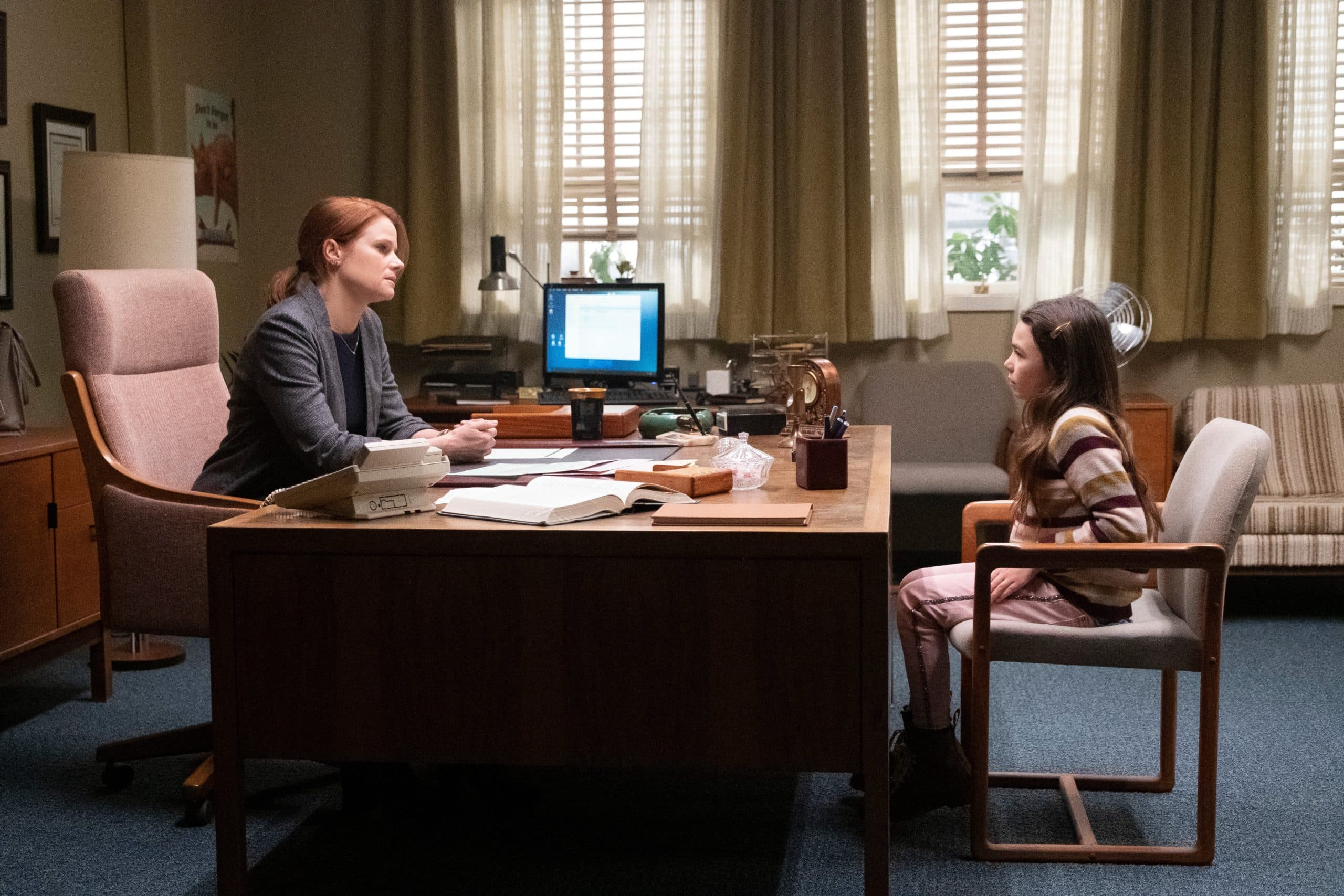 Home Before Dark review: Brooklynn Prince and Joelle Carter make for interesting foils