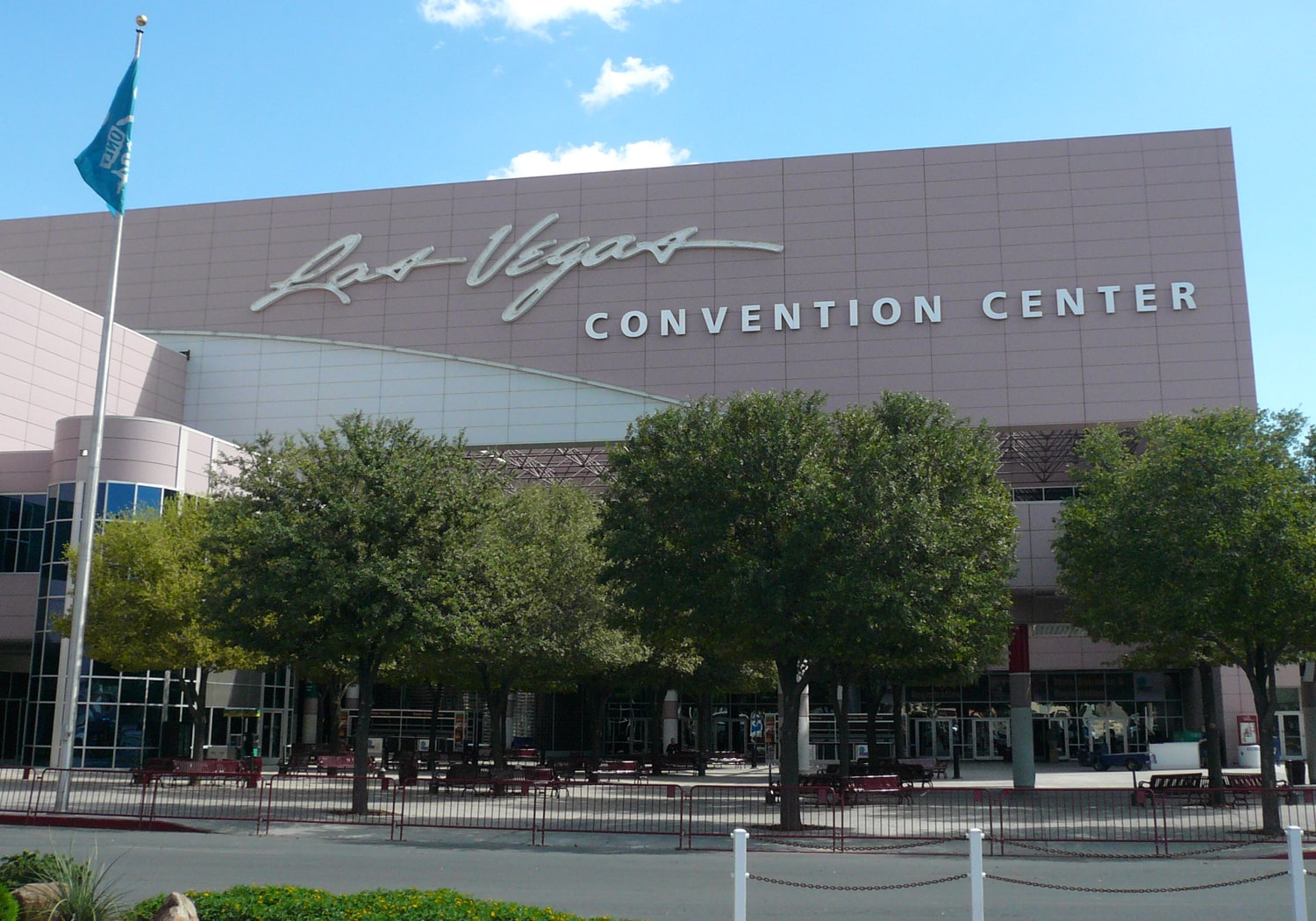 The National Association of Broadcasters convention scheduled for April in Las Vegas has been postponed.