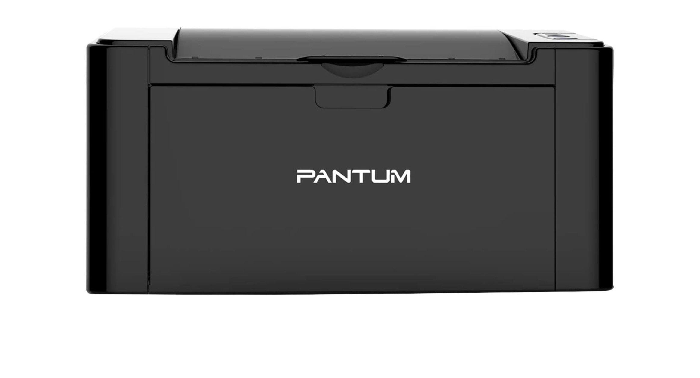 Pantum-laser-printer