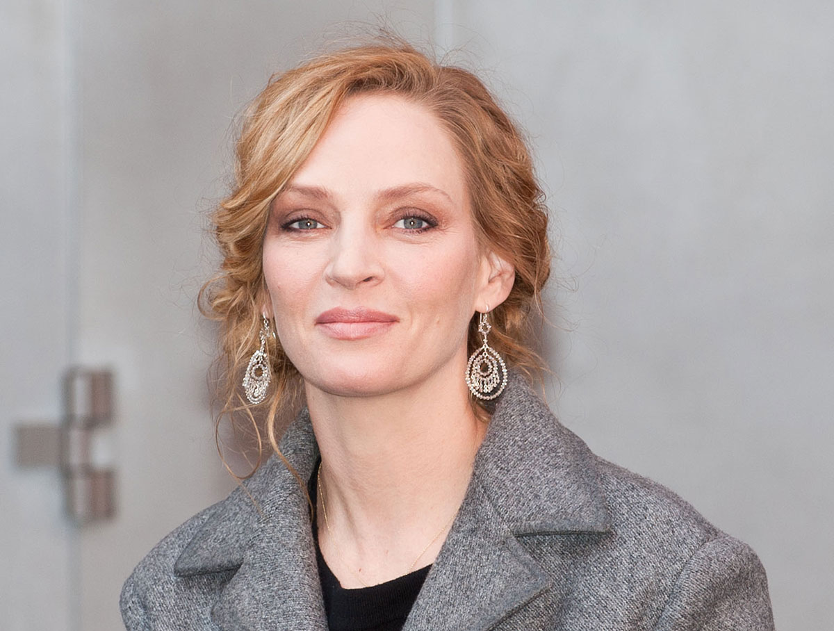Apple TV+ snags another star, signing Uma Thurman for new thriller Suspicion.