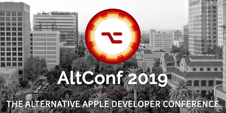 altconf2019 logo