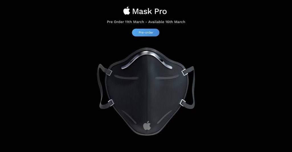 mask-pro