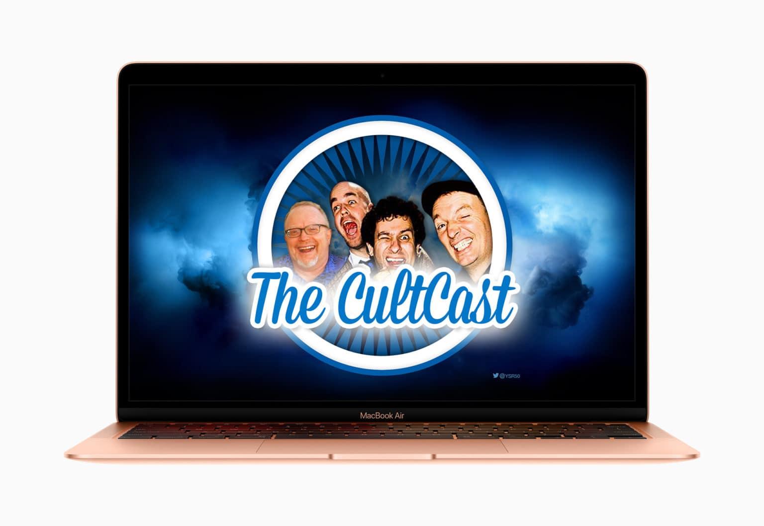 CultCast 433