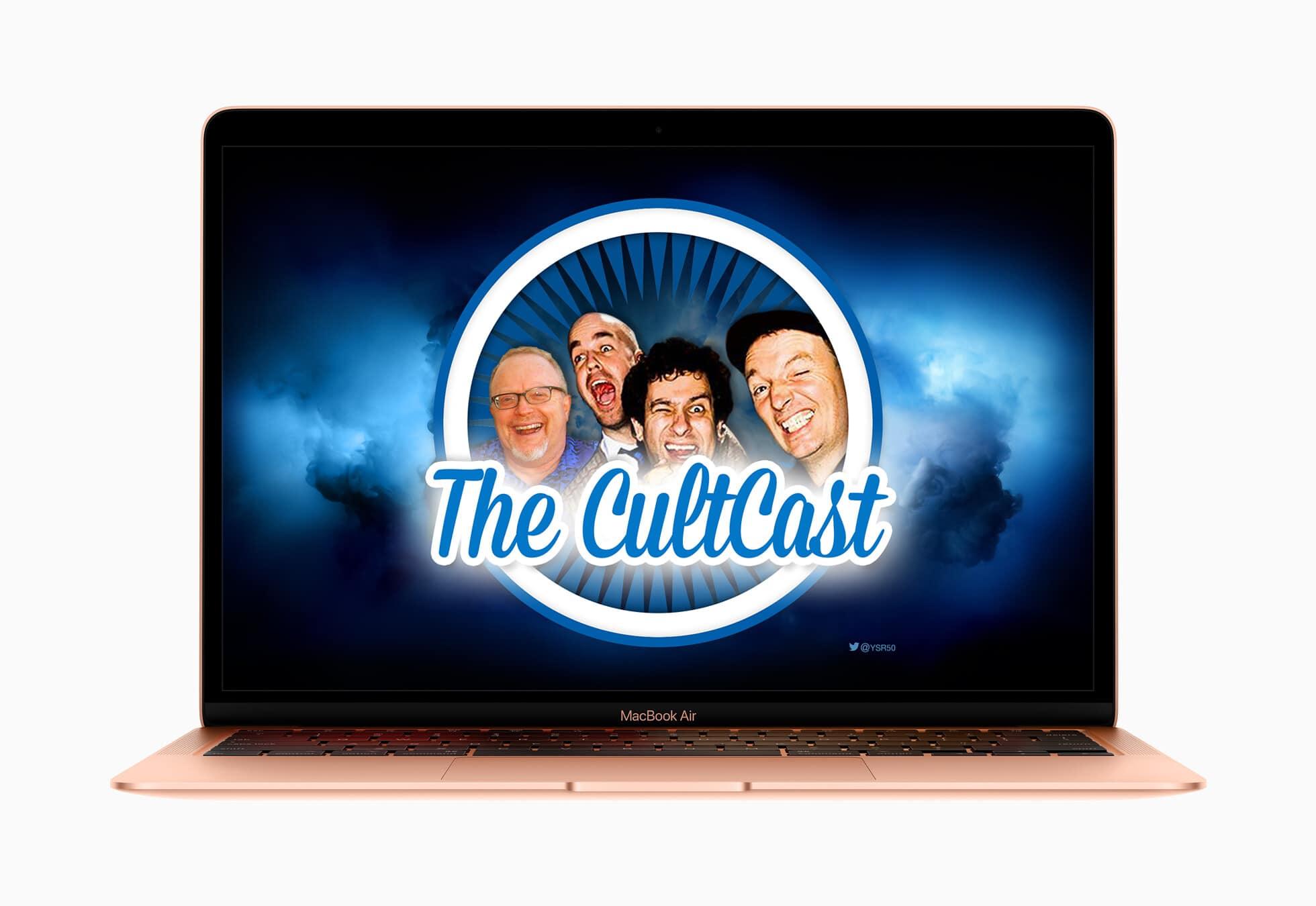 CultCast 432