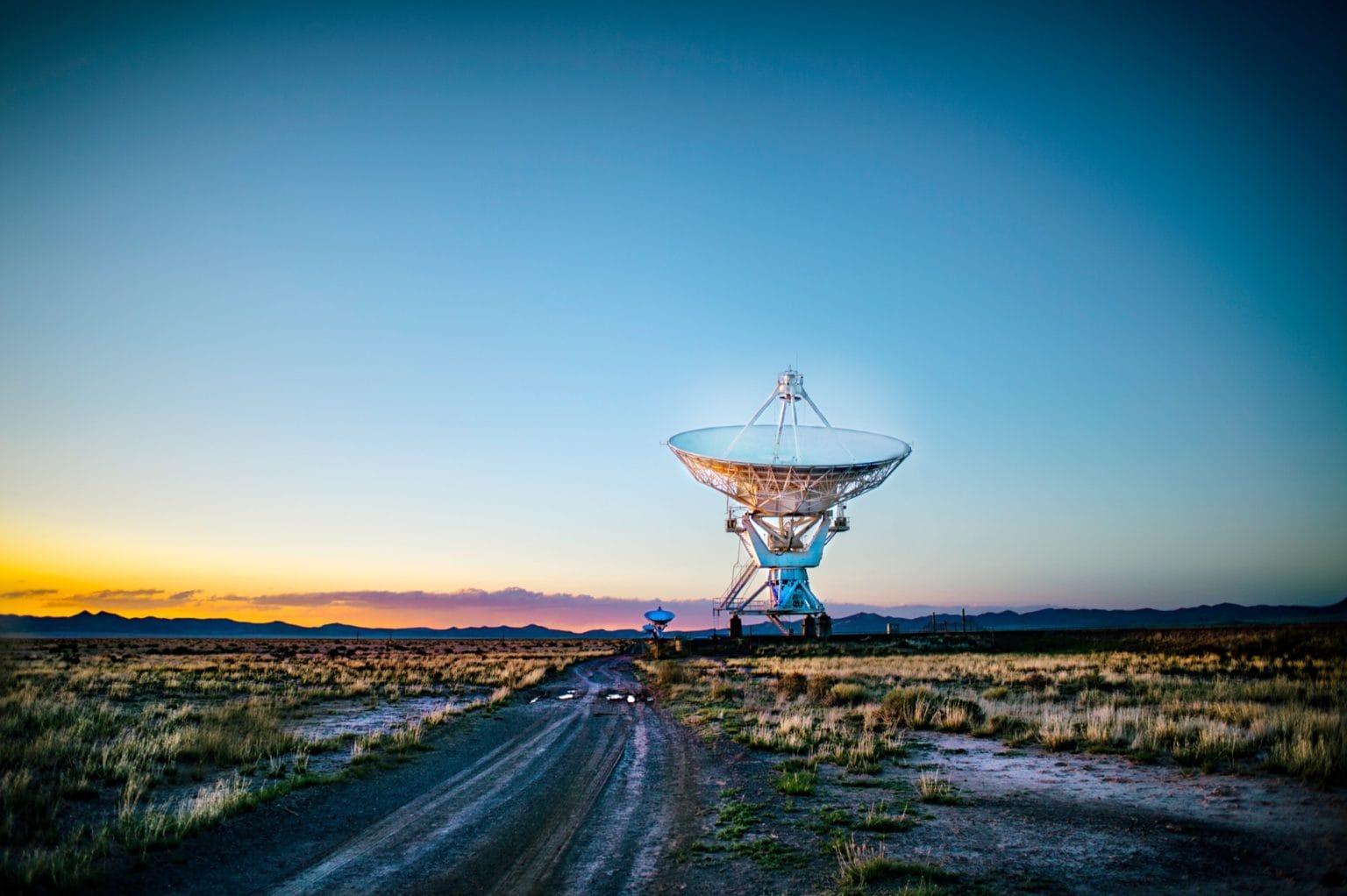 radar dish NetNewsWire