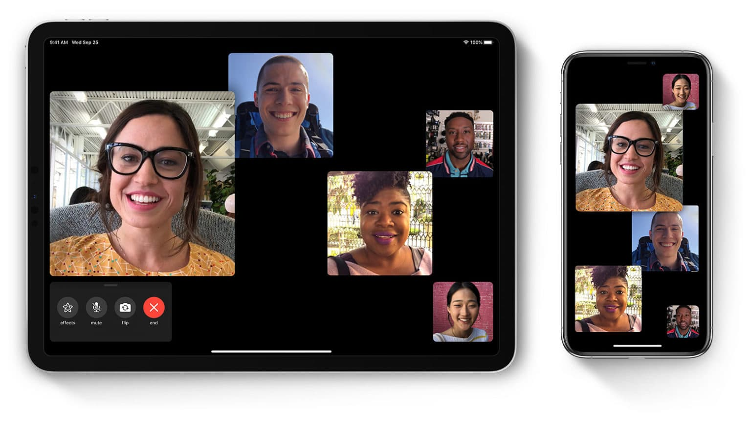 Group FaceTime is a great way to stay in touch with your family and friends during coronavirus quarantine.