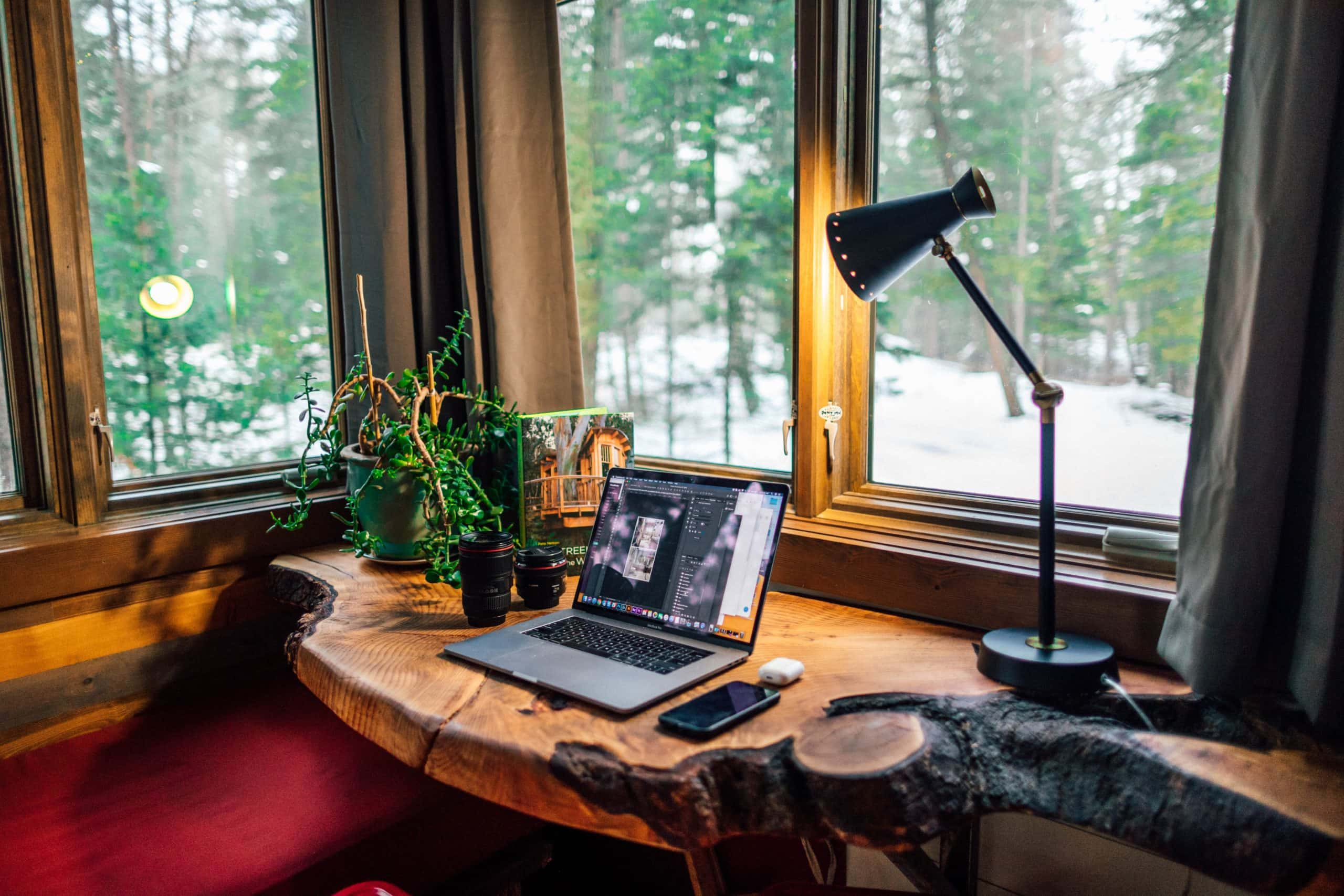 Working from home? Check out these essential Mac apps.